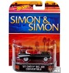 Hot Wheels Simon & Simon Chevy Bel Air