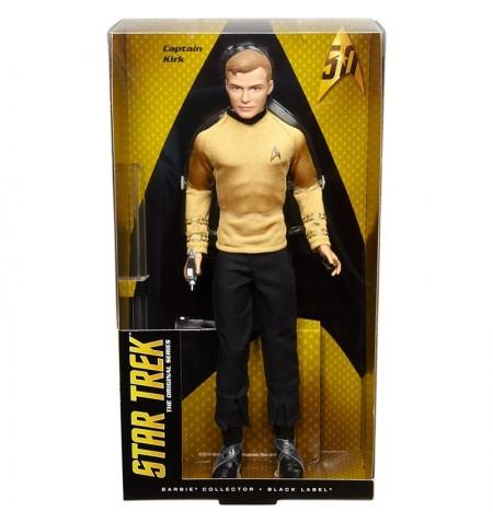 Star Trek Kirk Deluxe