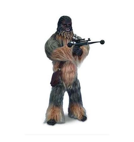 Star Wars - Chewbacca - Interactive