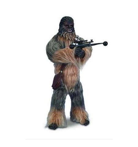 Star Wars - Chewbacca - Interactive