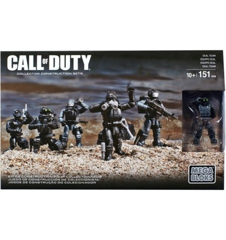 Call of Duty Care Package Troop Seal Team