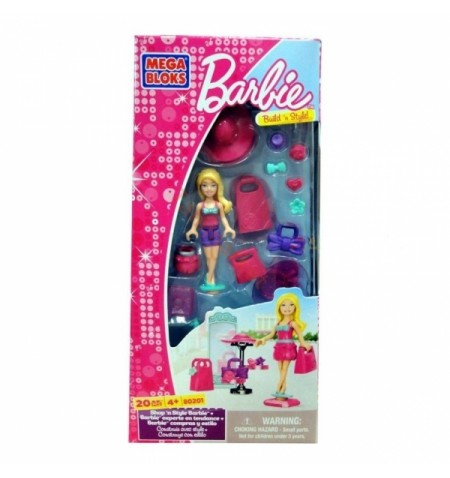 Barbie Shop 'n Style Barbie