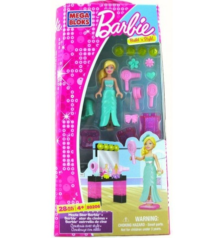 Barbie Movie Star
