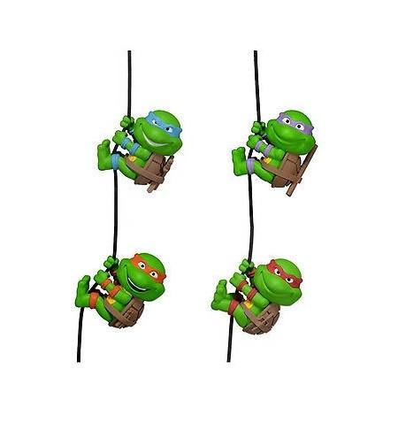"""Scalers Teenage Mutant Ninja Turtles 2"""""""