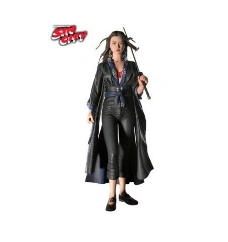 Sin City - Wendy