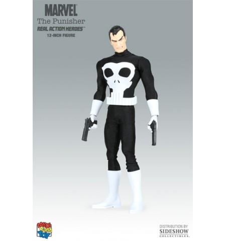 "Punisher 12"" RAH Figure"