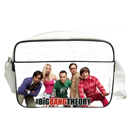 The Big Bang Theory Bag