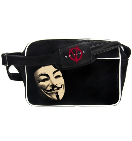V for Vendetta Bag