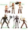 Arthur et les Minimoys - Darkos