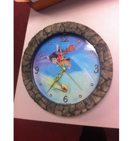 Harry Potter Wall Clock 1