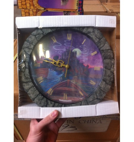 Harry Potter Wall Clock 2