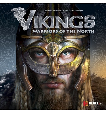 Vikings: Warriors of the North