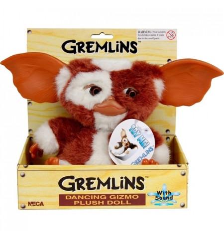 "Gremlins Musical Dancing Gizmo Plush - Neca - 8"""