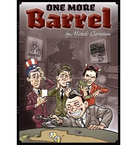 One More Barrel