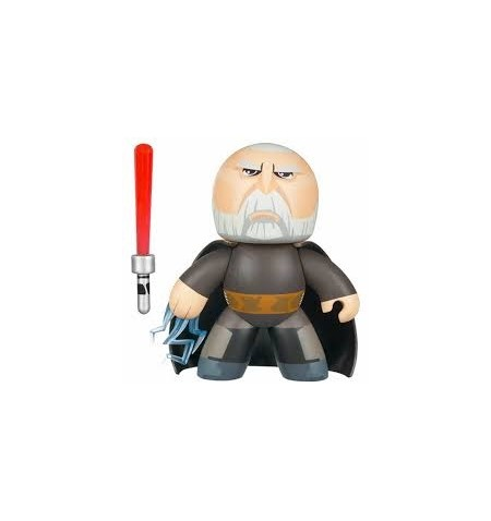 Star Wars Might Muggs Wave 5 - Captain Rex