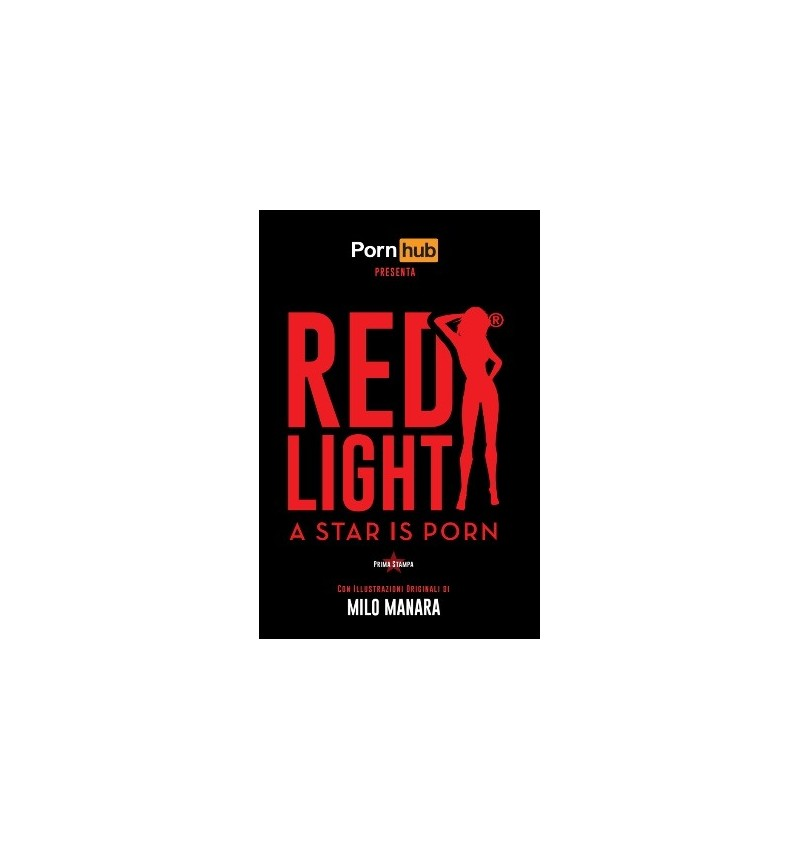 Red Light: A Star is Porn Italian