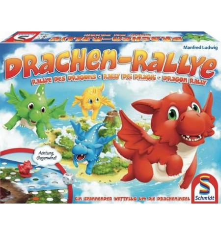 Dragon Ralley