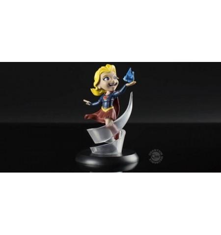 Supergirl Q-Fig Figure
