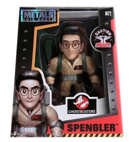 """Metals - M72 - Ghostbusters - Egon Spengler 4"""""""
