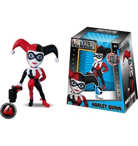 """Metals - DC Comics - Classic Harley Quinn 4"""""""