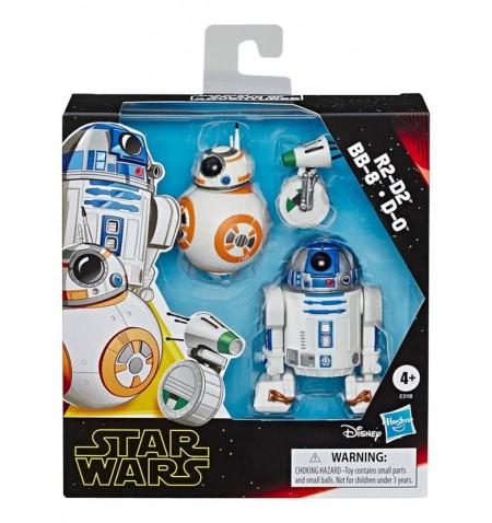 Star Wars Episode 9 Droid 3-Pack
