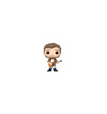 Funko Television 501 POP - Parks & Recreation - Andy Dwyer