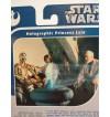 Star wars Princess Leia Hologram Comic Con 2005 Exclusive