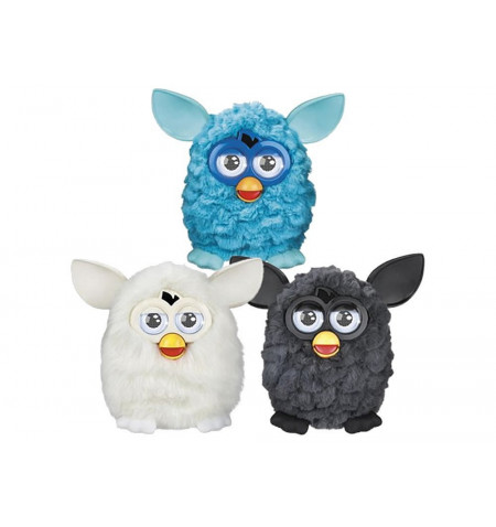 Furby - French