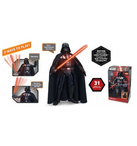 Star Wars - Darth Vader Interactive - 44CM