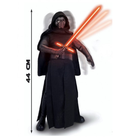 Star Wars - Kylo Ren - Interactive