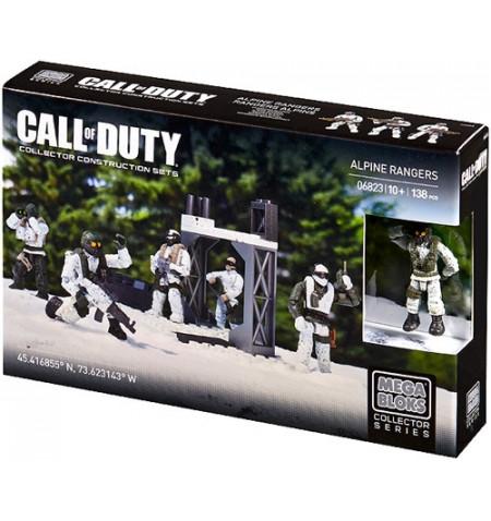 Call of Duty Care Package Troop Alpine Rangers
