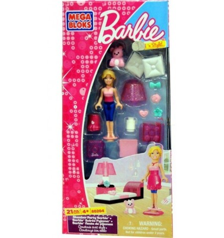 Barbie Slumber Party