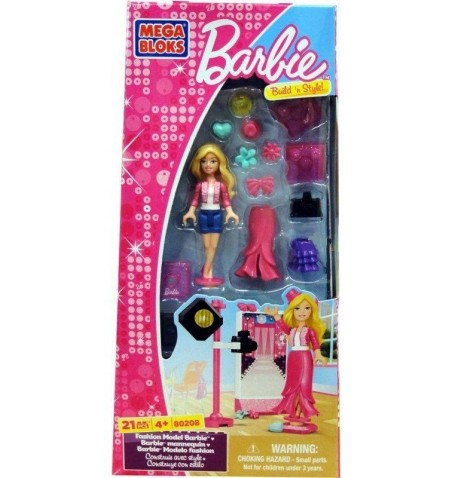 Barbie Fashion Model