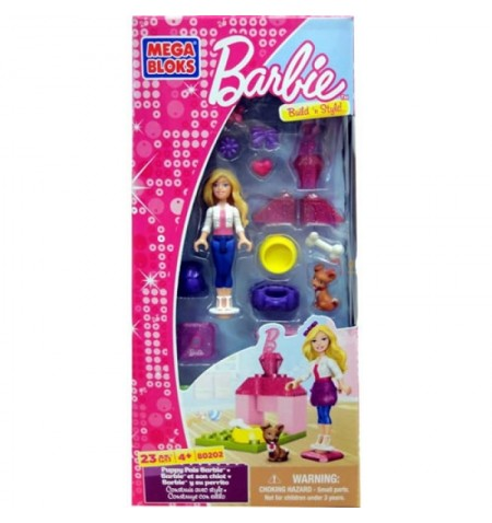 Barbie Puppy Pals
