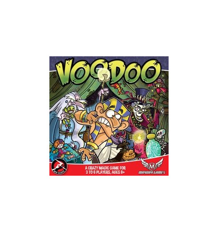 Voodoo - Dutch