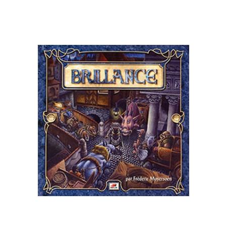 Brillance - Dutch / French