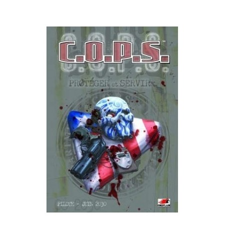 COPS Livre de Base - French