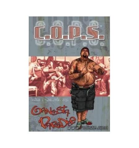 COPS Gangsta Pradaise - French