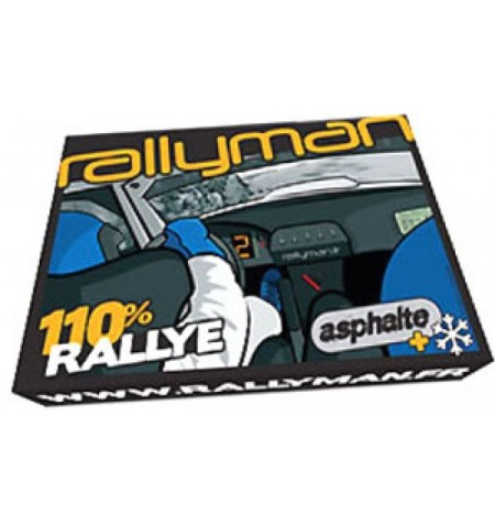 Rallyman - French