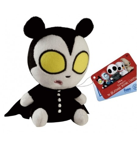 Mopeez - Nightmare Before Christmas - Vampire Teddy