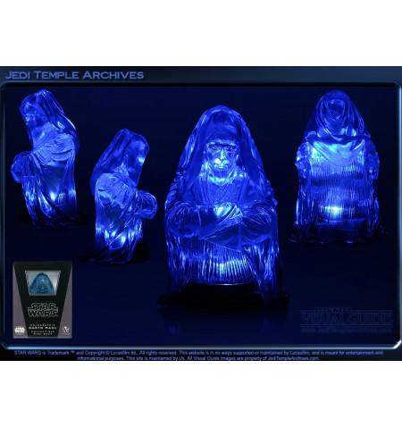 Holographic Darth Maul - Exclusive