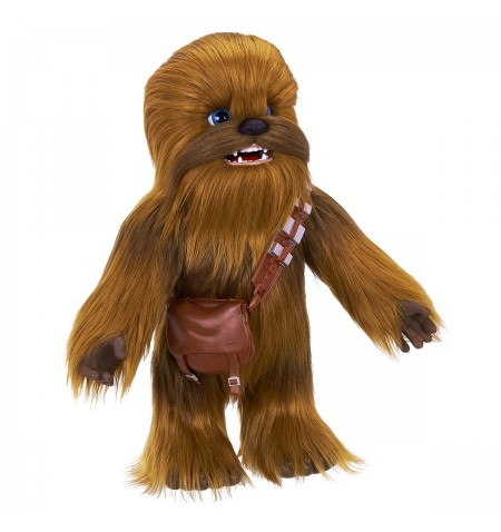 Chewbacca for Real - Interactive Toy