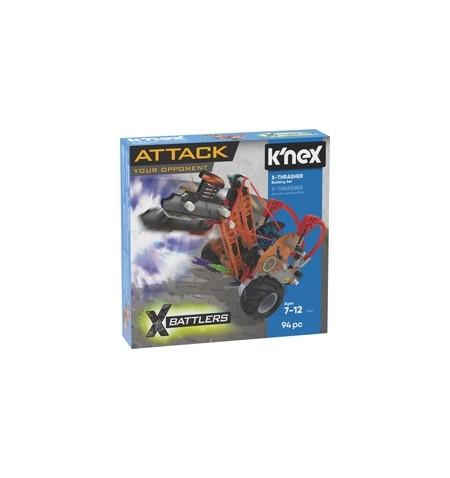 K'Nex X-Battlers X-Trasher