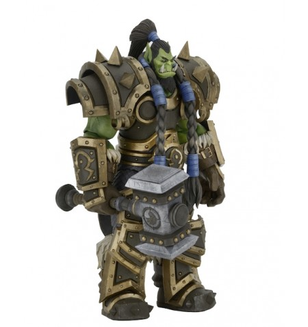 "Heroes of the Storm - Thrall - 7"" Action Figure"