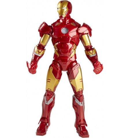 Marvel Legends Series - Iron Man figure 30cm