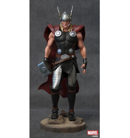 Thor Figurine Marvel  Now 1/10 Scale (21cm)