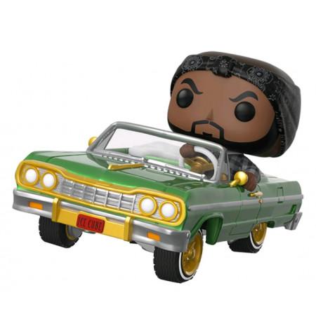 Funko Rides: Ice Cube in Impala