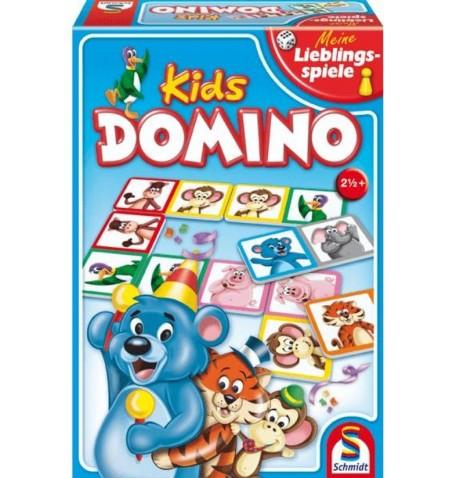 Kids Domino