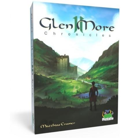 Glen More II: Chronicles - Board Game