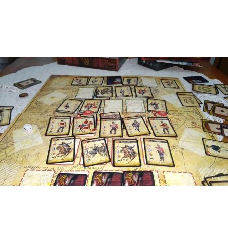 Napoleon Saga: Core Box (English) - War Game